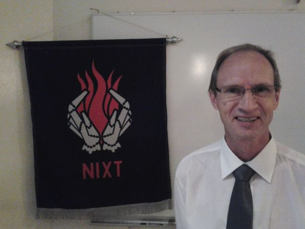 NIXT conference