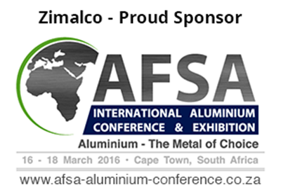 AFSA International Aluminium Conference & Exhibition